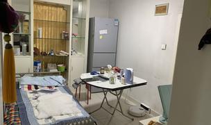 Beijing-Haidian-Wukesong,🏠,Single Apartment