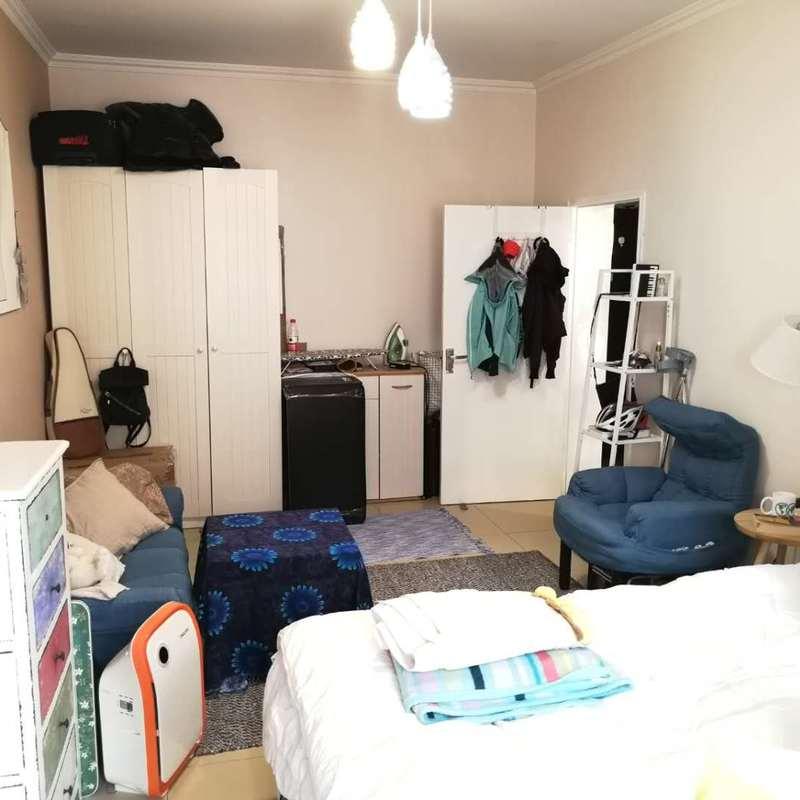 Beijing-Chaoyang-Long & Short Term,Replacement,Single Apartment