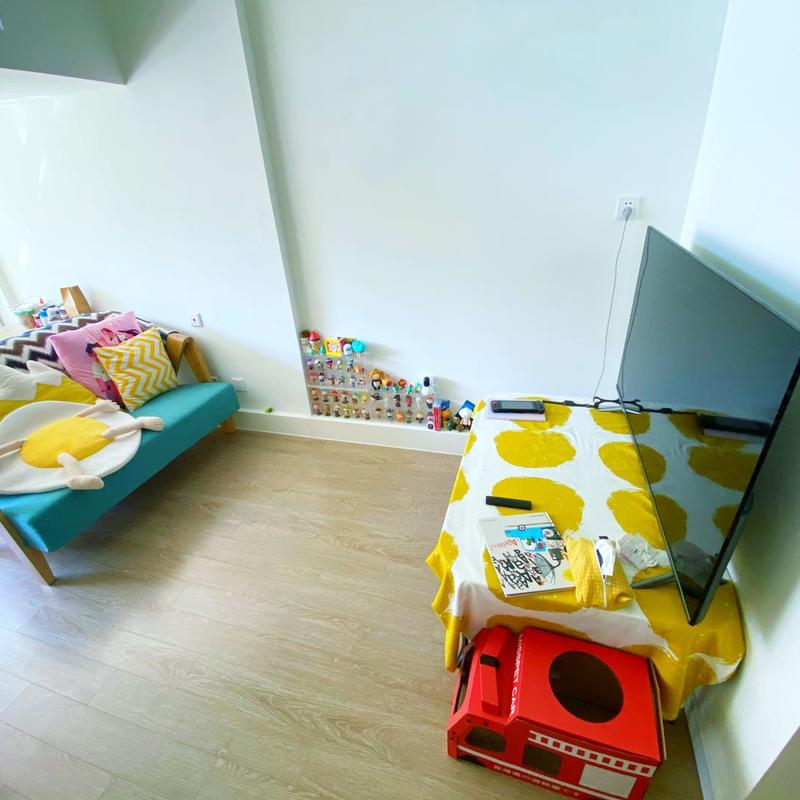 Beijing-Shunyi-Line 15,长租,Single Apartment,Pet Friendly