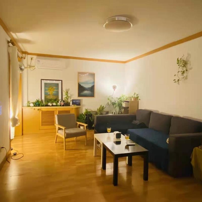 Beijing-Chaoyang-🏠,Shared Apartment,LGBTQ Friendly