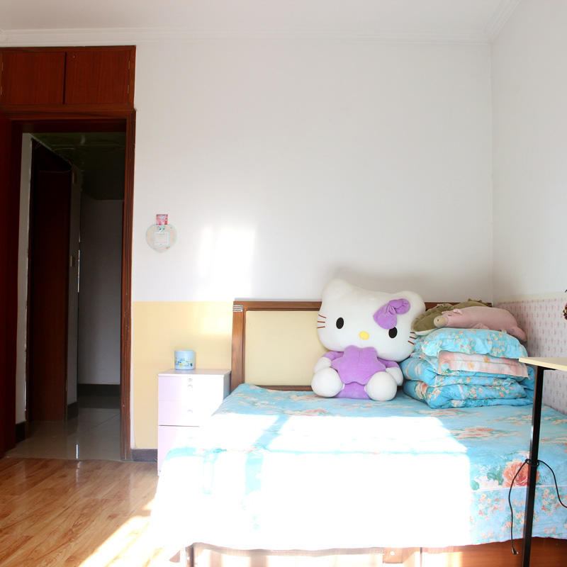 Beijing-Chaoyang-👯♀️,line 6,Shared Apartment