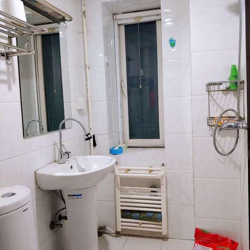 Beijing-Chaoyang-Line 6,Long & Short Term,Short Term,Seeking Flatmate,Shared Apartment