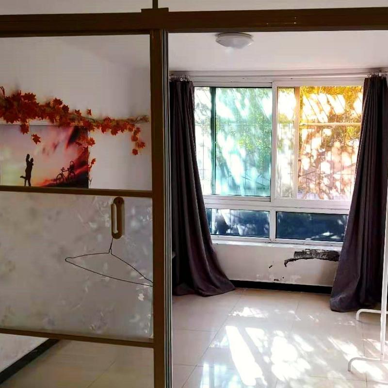 Beijing-Chaoyang-🏠,家庭或者合租,Long & Short Term,Single Apartment