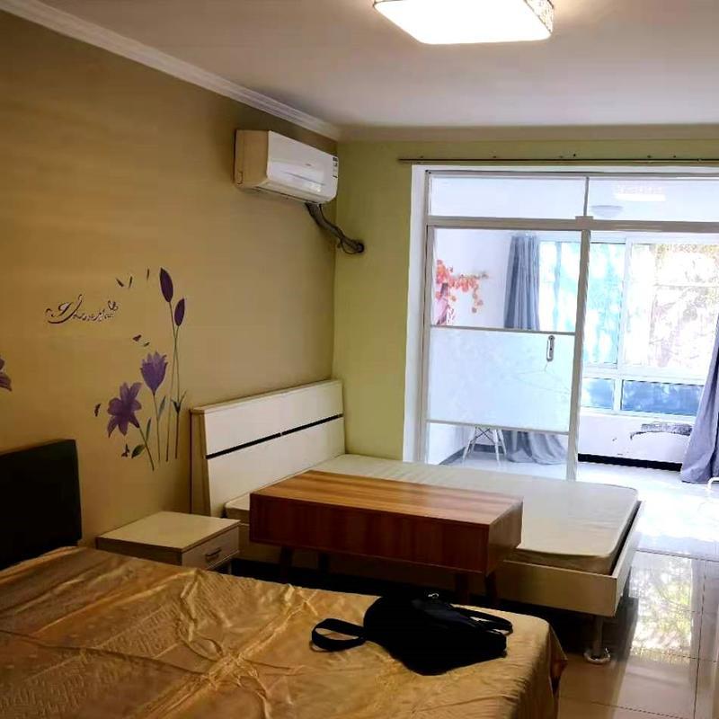 Beijing-Chaoyang-高知家庭或合租,Long & Short Term,Shared Apartment