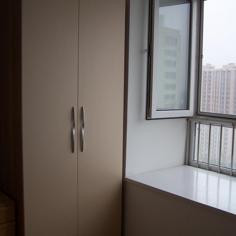 Beijing-Chaoyang-Long & Short Term,Single Apartment