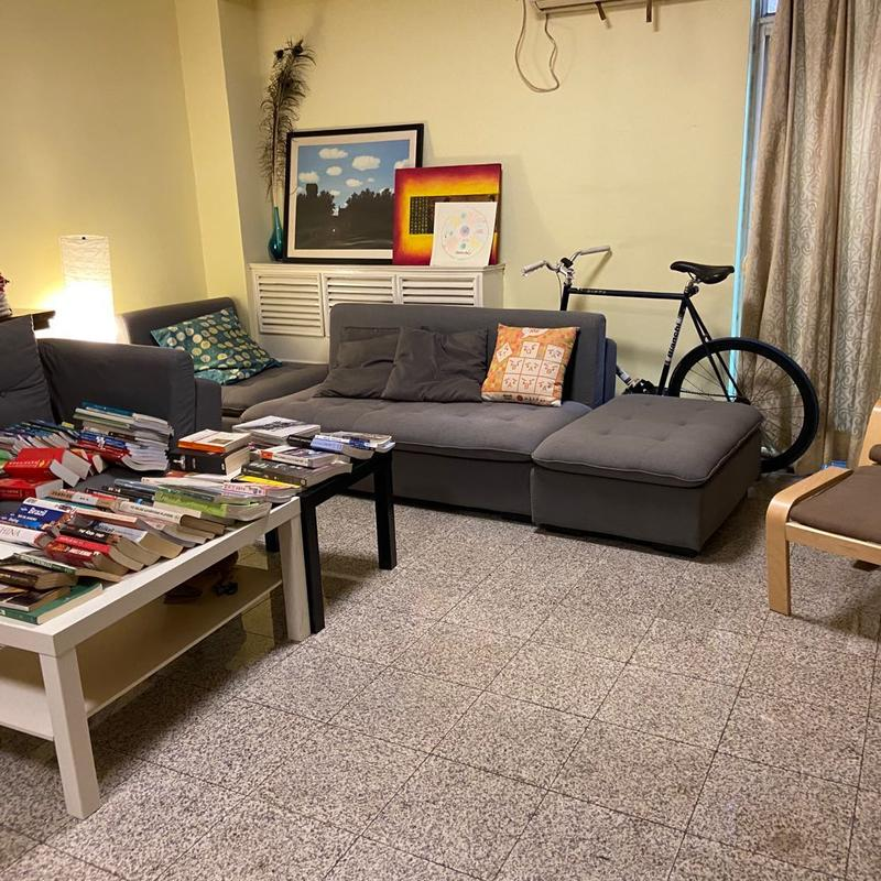 Beijing-Chaoyang-Long & Short Term,Seeking Flatmate,Shared Apartment,LGBT Friendly 🏳️‍🌈