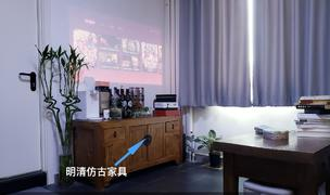 Beijing-Chaoyang-Dongdaqiao,Single Apartment,🏠