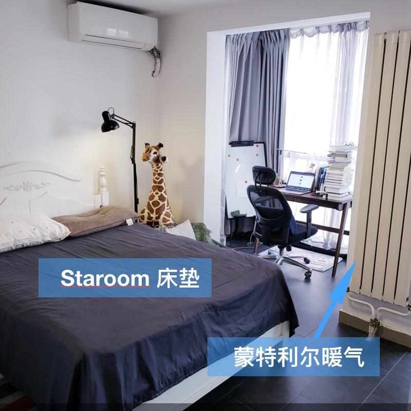 Beijing-Chaoyang-line 2/10,Single Apartment,🏠