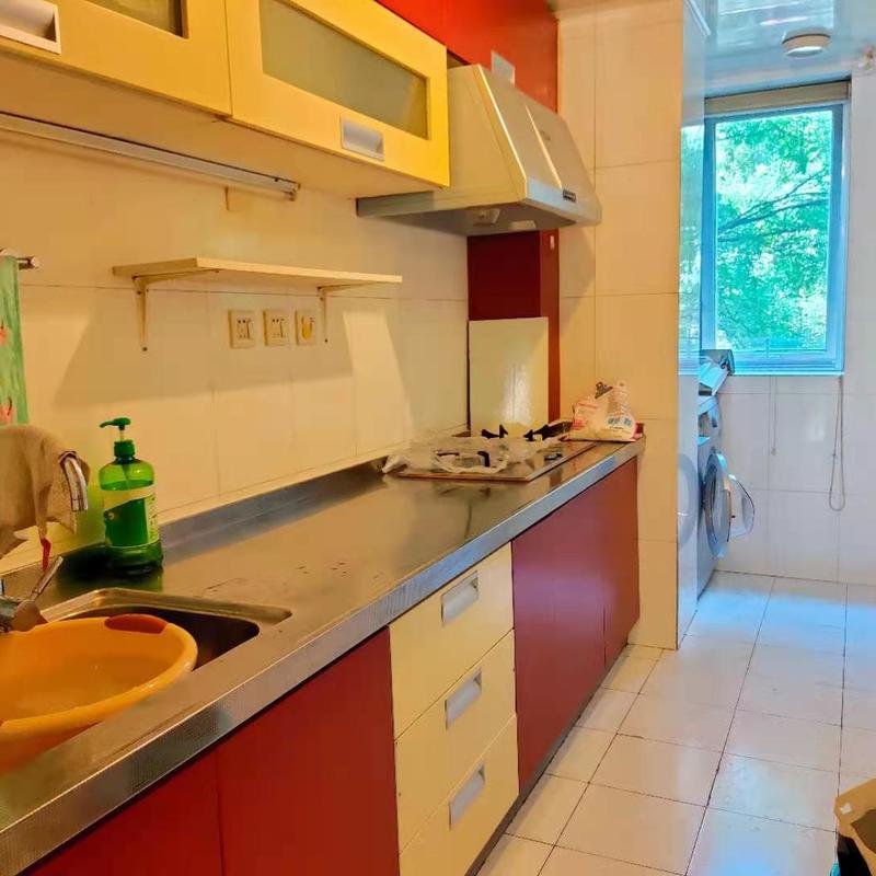 Beijing-Chaoyang-2 bedrooms,Long & Short Term,Replacement,LGBT Friendly 🏳️🌈