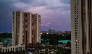 Beijing-Chaoyang-Wangjing Soho,Seeking Flatmate,Long & Short Term