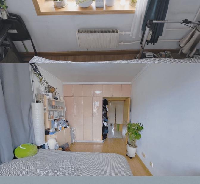 Seeking Flatmate-Short Term-Shared Apartment-👯♀️