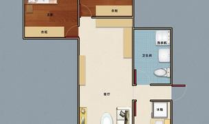 Beijing-Chaoyang-Shared Apartment,👯‍♀️