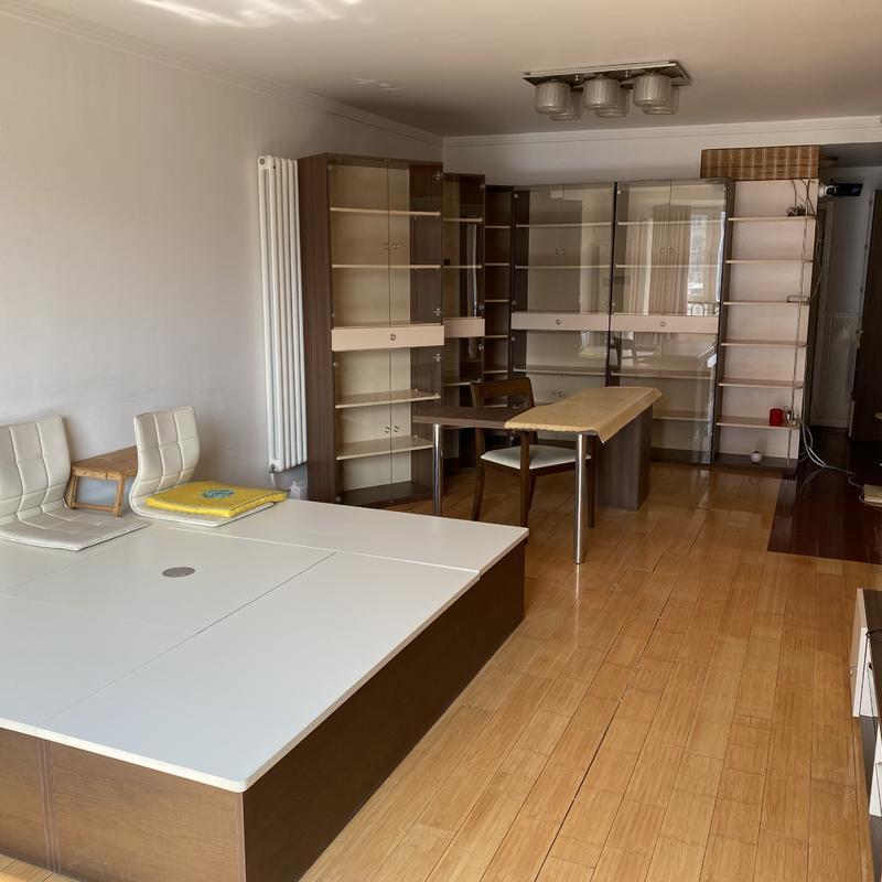 Beijing-Haidian-Long & Short Term,Replacement,Single Apartment,LGBTQ Friendly