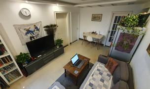 Beijing-Dongcheng-Sublet,Single Apartment,Short Term,Pet Friendly,LGBT Friendly 🏳️‍🌈,🏠