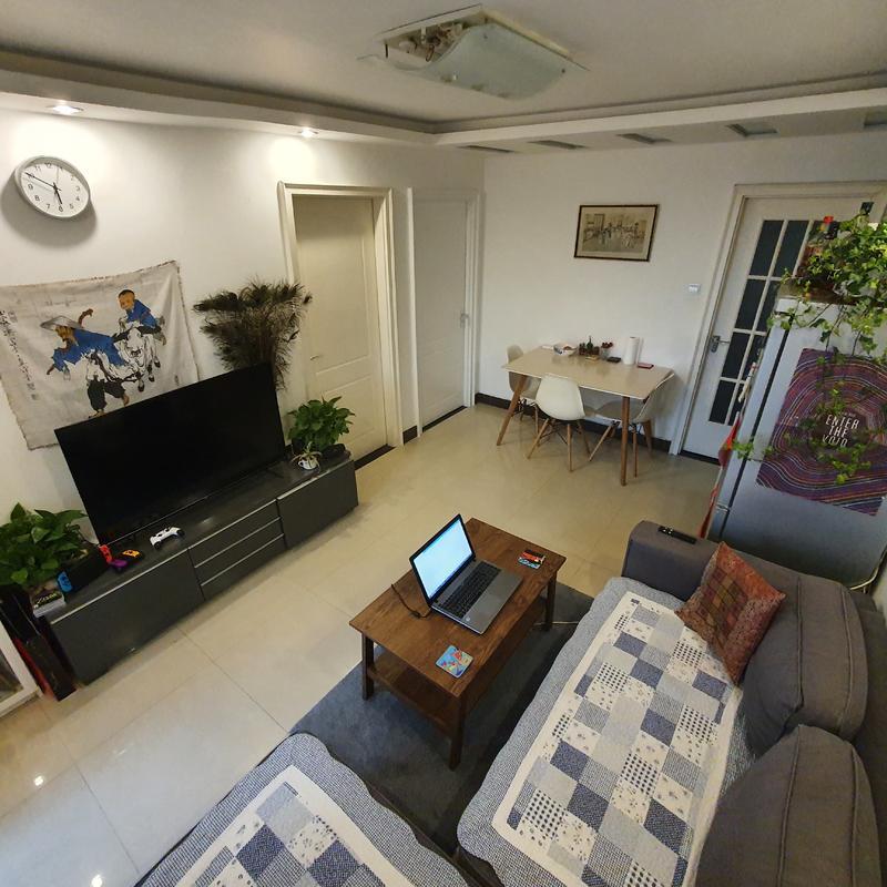 Beijing-Dongcheng-Long & Short Term,Short Term,Seeking Flatmate,Shared Apartment,LGBTQ Friendly