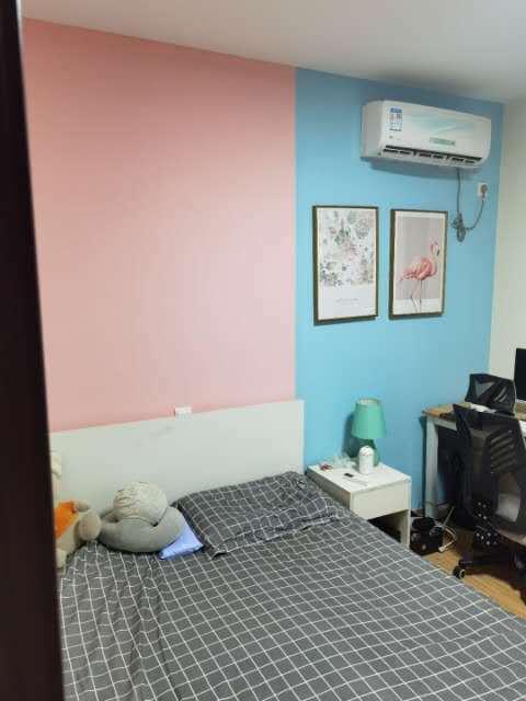 Beijing-Haidian-Long & Short Term,Seeking Flatmate,Shared Apartment,Pet Friendly