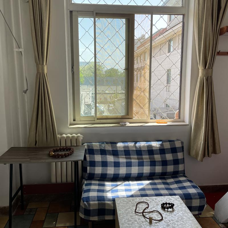 Beijing-Dongcheng-Long & Short Term,Single Apartment