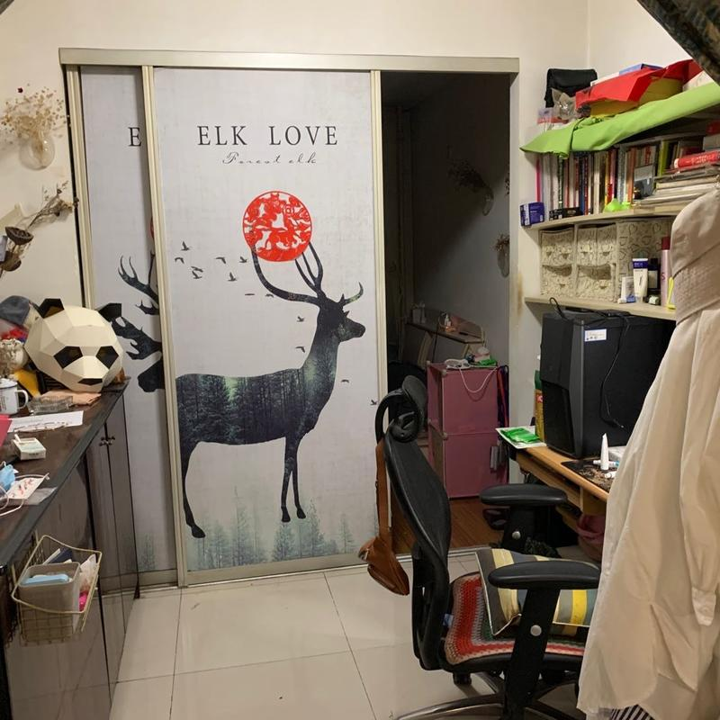 Beijing-Tongzhou-🏠,👯♀️,Long & Short Term,Seeking Flatmate,Shared Apartment,LGBTQ Friendly,Pet Friendly