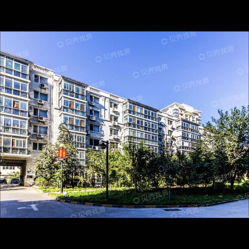 Beijing-Changping-3 rooms,Long term,Long Term