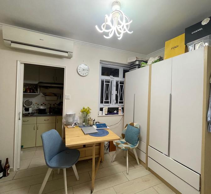 Long & Short Term-Seeking Flatmate-Single Apartment