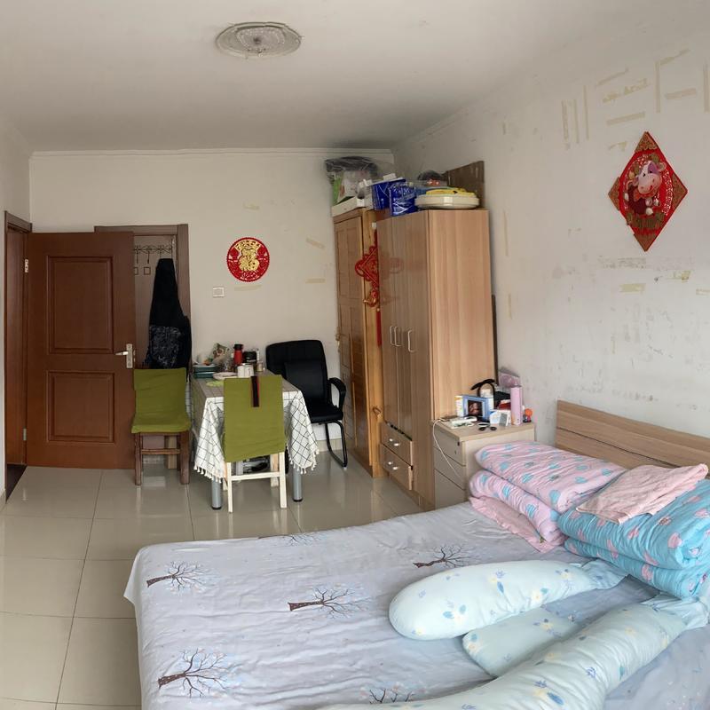 Beijing-Haidian-2 rooms,Long & Short Term