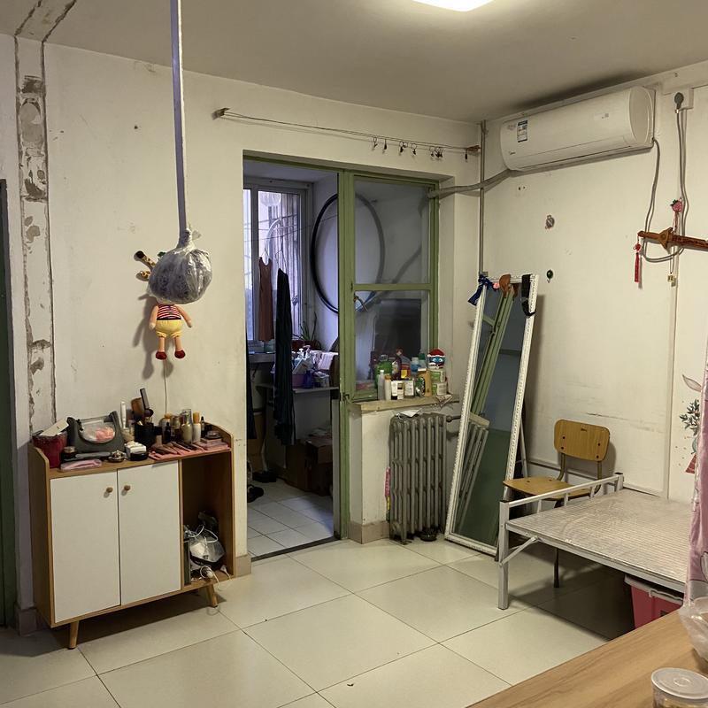 Beijing-Haidian-Sublet,Long & Short Term,Seeking Flatmate,Replacement,Shared Apartment