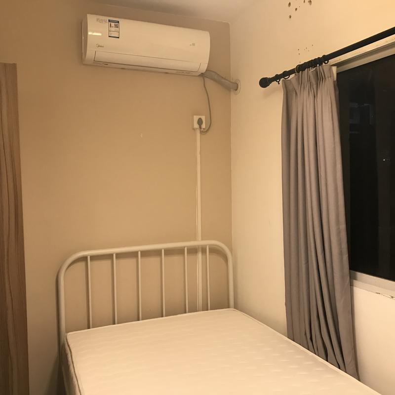 Hangzhou-Gongshu-Long term,Shared Apartment,Seeking Flatmate