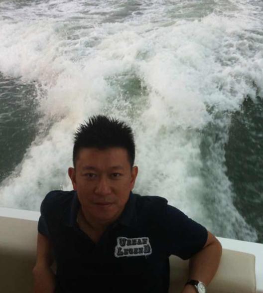 Tony ELC北京英乐教育