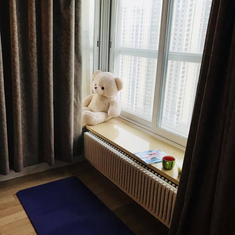 Beijing-Chaoyang-Replacement,Long & Short Term