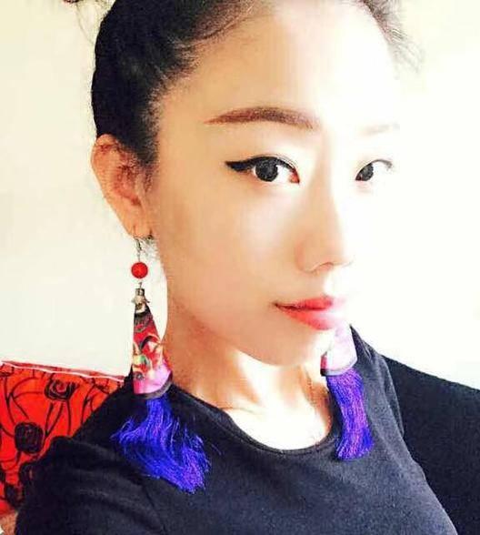 我是慧小姐
