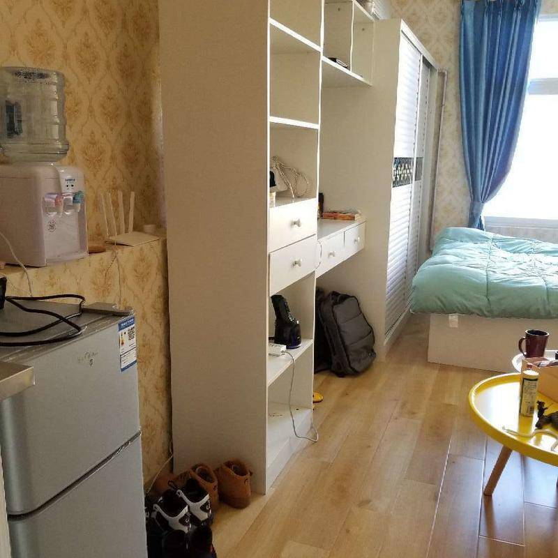 Beijing-Chaoyang-Replacement,Single Apartment