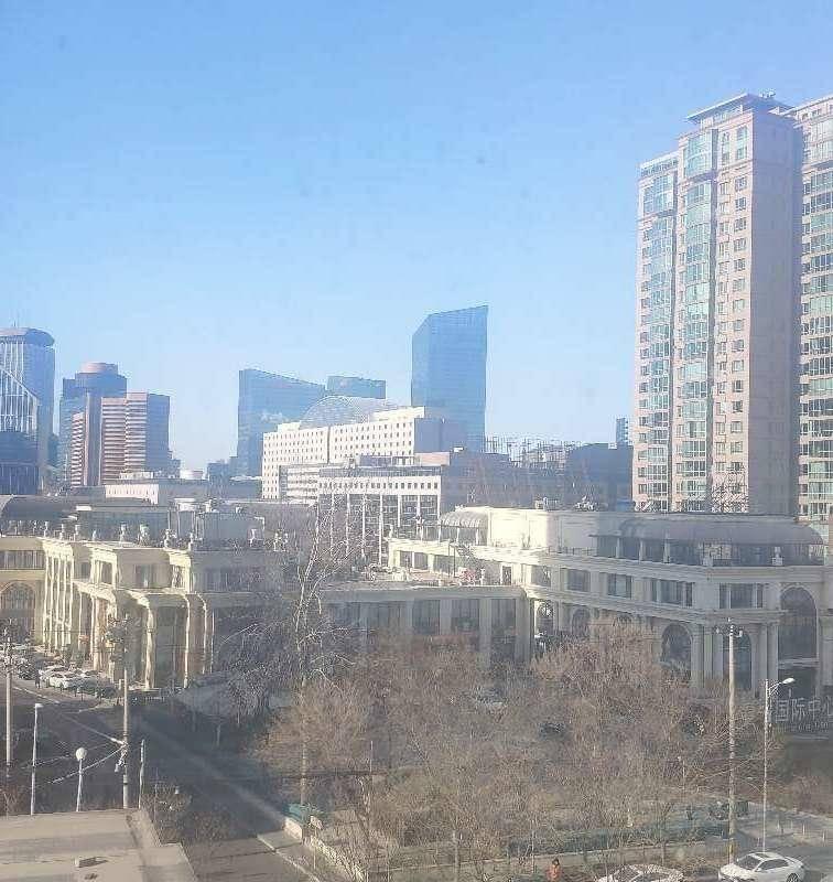 Beijing-Chaoyang-Short Term,Shared Apartment,Seeking Flatmate,Long & Short Term