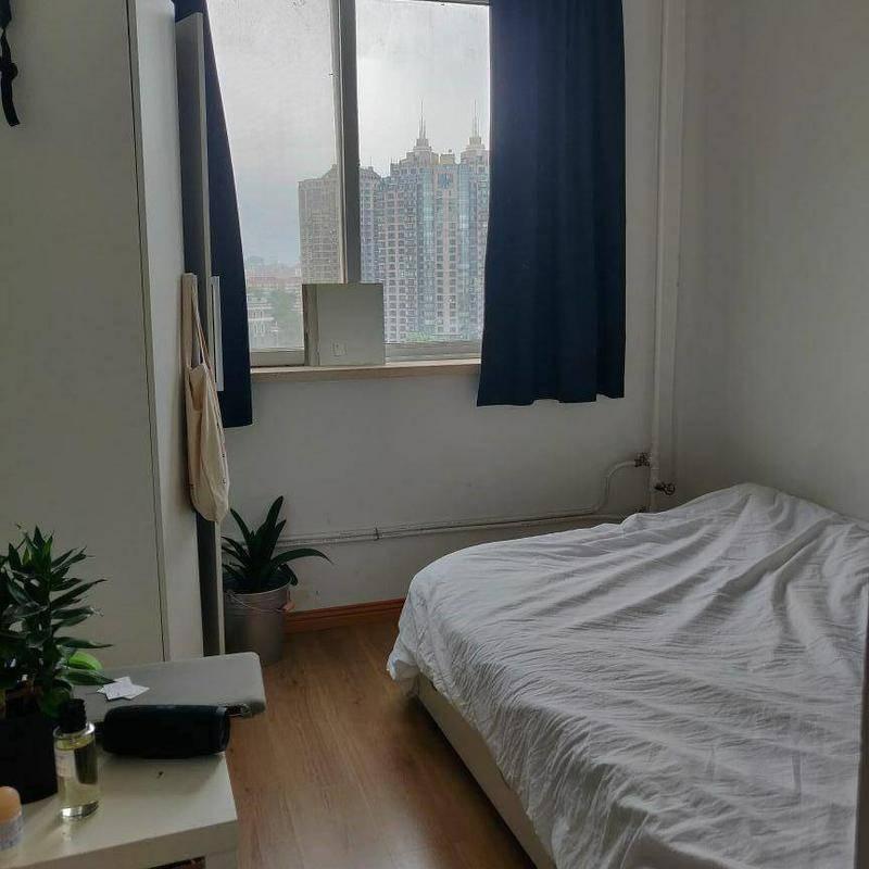 Beijing-Dongcheng-no agent fee,LGBT Friendly 🏳️🌈,Replacement,👯♀️,Seeking Flatmate,Long & Short Term