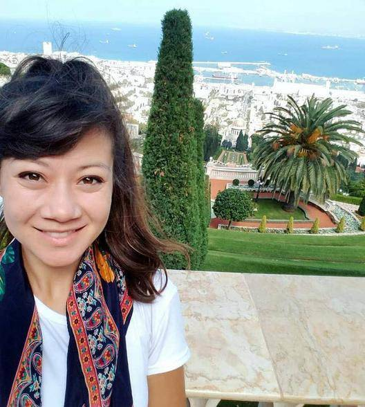 Jennifer Qu