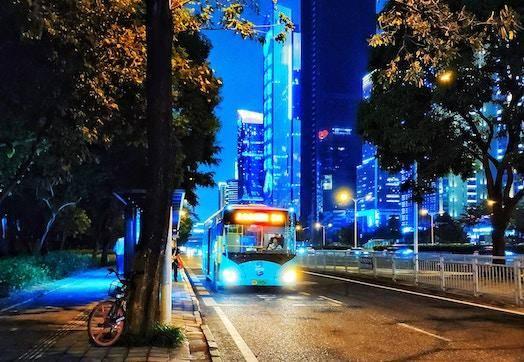 Shenzhen Renting Tips