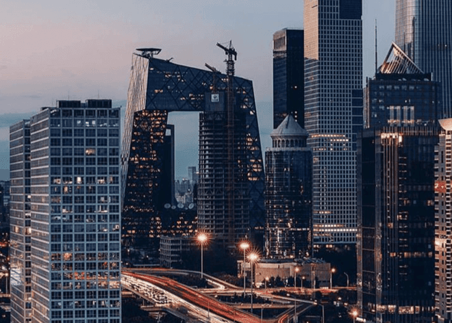 Beijing Renting Guide / Advices -2019