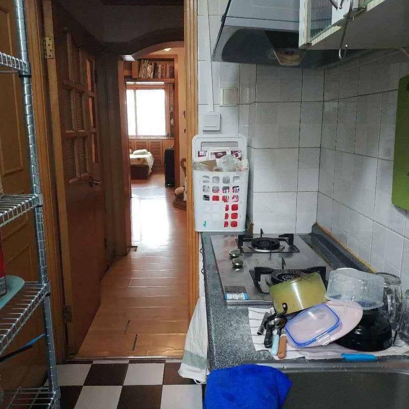 Beijing-Chaoyang-Shared Apartment,Seeking Flatmate,LGBT Friendly 🏳️🌈,Long & Short Term,👯♀️