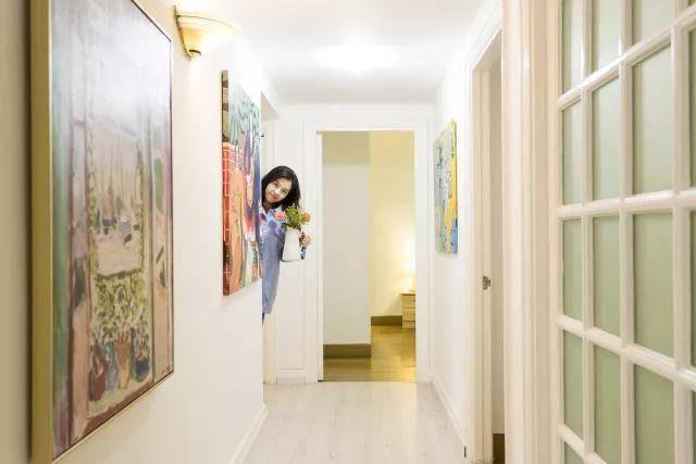 Sky Garden @ Sanlitun Shared Apartment