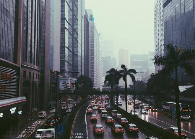 WHY, HONG KONG